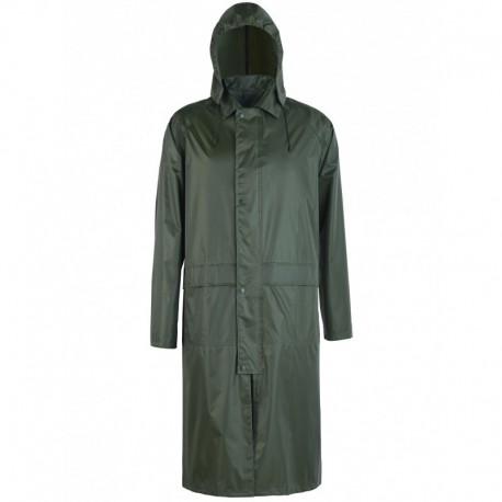Manteau de pluie en PVC