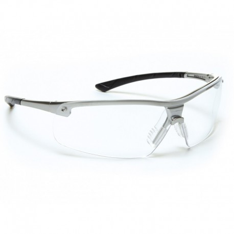 Lunette de protection verres transparents