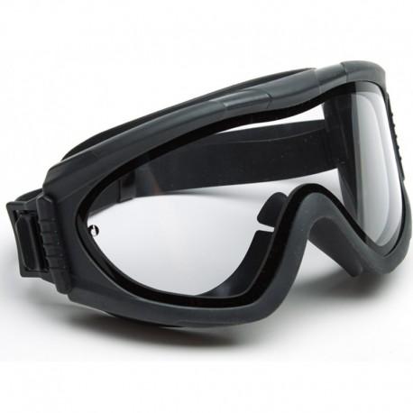 lunette masque double cran de protection. Black Bedroom Furniture Sets. Home Design Ideas