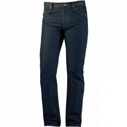 Jeans bleu  de travail en coton