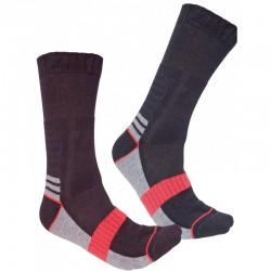 Chaussettes confortables pour l'été