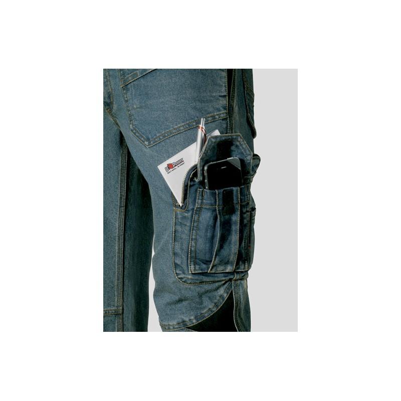 En Pantalon Homme De Travail Jean Pour w8q1PFx87