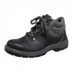 Chaussures de sécurité montantes S1P