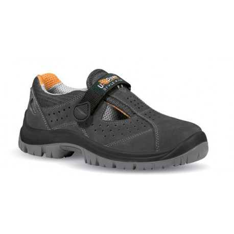 afd242eb527c74 chaussure de sécurité basse ouverte sur le haut