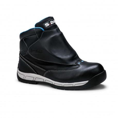 Chaussure de sécurité anti glisse hero