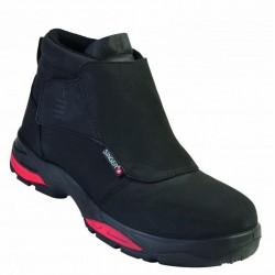 Chaussure montante ETNA soudeur