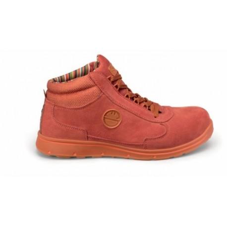 Chaussure de protection CROSS avec embout de sécurité