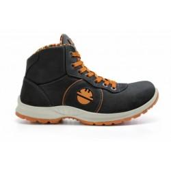 Chaussure de protection ADVANCE avec embout de protection
