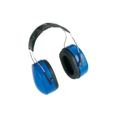 casque serre tête anti-bruits