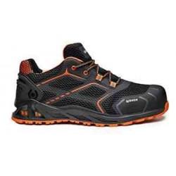 Chaussures basses de sécurité (norme UNI EN ISO 20345:2012) en caoutchouc