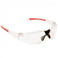 Lunettes protection JSP champ vision élargi légères STEALTH 8000