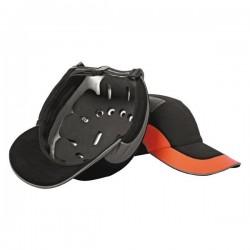 Casquette anti-heurt HARDCAP A1+ ™ Visière courte ou standard