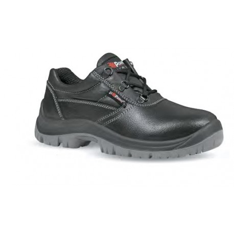 Chaussures cuir hydrofuge - Simple