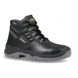Chaussures de sécurité doublure respirante - REPTILE