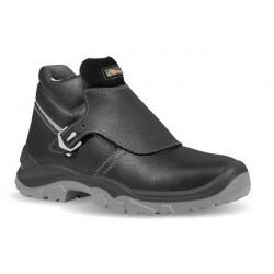 Chaussures de sécurité avec rabat lacets - CROCODILE