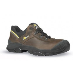 Chaussures avec sur-embout renforcé - MERIDIANE