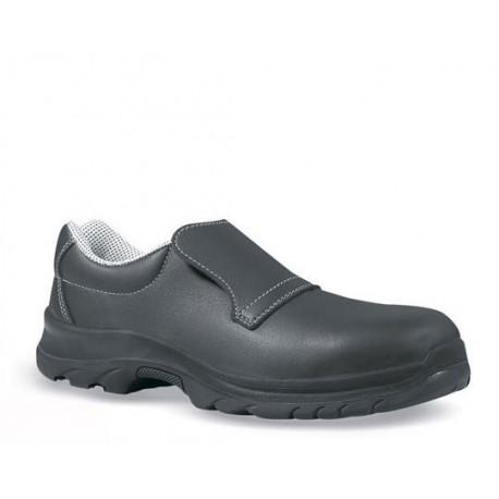 Chaussures de sécurité agroalimentaire sans lacets - STRUCTURE