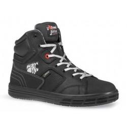 Chaussures de sécurité S3 SRC WR cuir & Gore-Tex® - RIDE