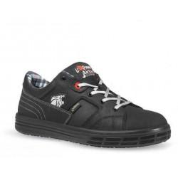 Chaussures de sécurité S3 SRC WR cuir & Gore-Tex® - GROOVE