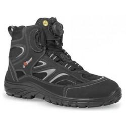 Chaussures de sécurité système laçage BOA -TURN
