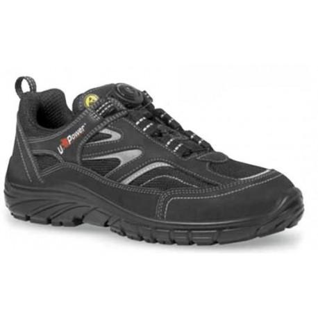 Chaussures de sécurité système laçage BOA -WHEEL