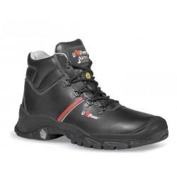 Chaussures montantes de sécurité S3 SRC ESD HI HRO - AUSTRAL