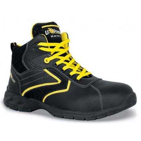 Chaussures de sécurité sans métal S3 SRC - KIR