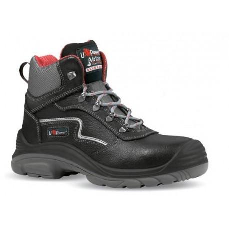 Chaussures de sécurité S3 SRC montantes - BLACK ROCK