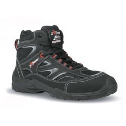 Chaussures de sécurité montantes semelle anatomique - ARKO