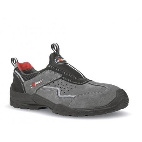 Chaussures de sécurité S1P SRC sans lacets - GRANVILLE