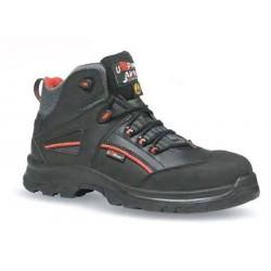 Chaussures de sécurité montantes S3 SRC ESD - TEAK