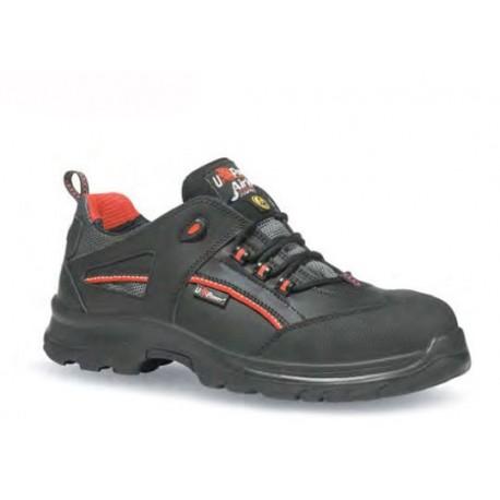 Chaussures basses de sécurité semelle sans métal S3 SRC ESD - IROKO
