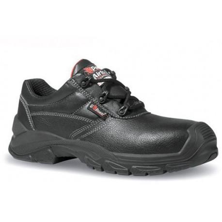 Chaussures basses de sécurité hydrofuge respirante S3 SRC - ARIZONA