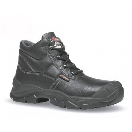 Chaussures montantes de sécurité sur-embout renforcé S3 SRC - JAGUAR
