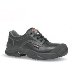 Chaussures basses de sécurité avec sur-embout S3 SRC - LYNX