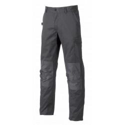 Pantalon de travail poches genouillières - SMART ALFA