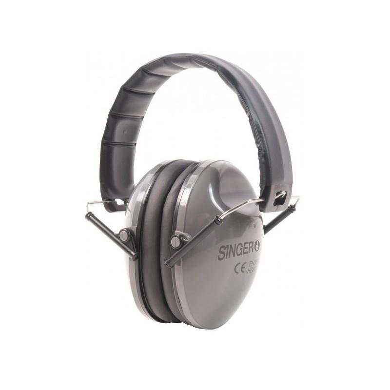 casque anti bruit de travail lerger et compacte epi protection auditive. Black Bedroom Furniture Sets. Home Design Ideas