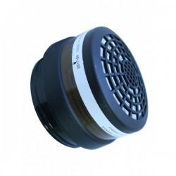 Filtre galette pour masque respiratoire - A1 P3 pour DM756C, DM756S et MP732S