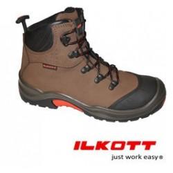 Chaussures hautes de sécurité ILKOTT