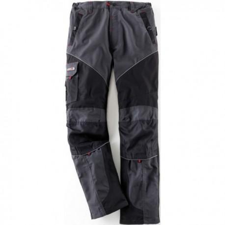 Pantalon de travail solide triple couture Epi Store