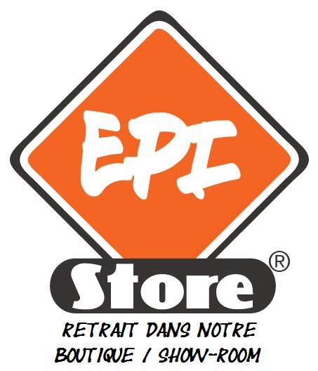 Retrait EPI en boutique en vendée à Mouilleron le captif